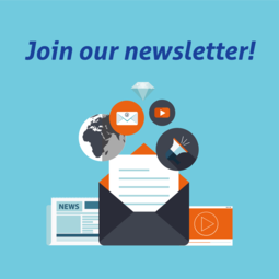 digital newsletters